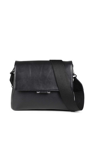 MarkBerg Stella Crossbody Black