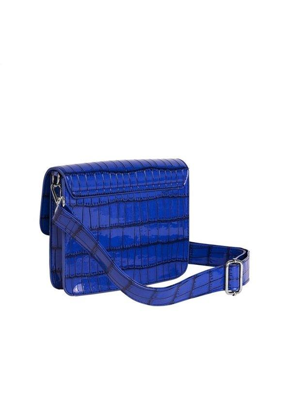 Cayman Pocket Blue/Black