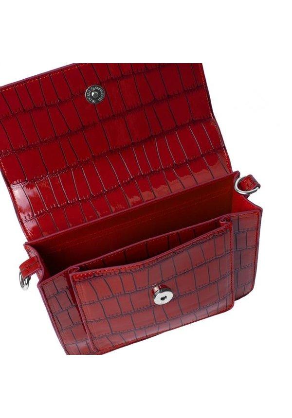 Cayman Pocket Red