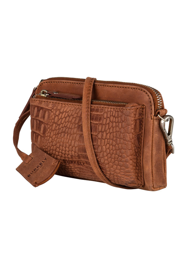 About Ally Minibag Cognac