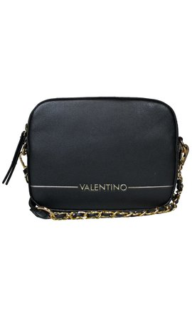 Valentino Handbags Jingle schoudertasje box zwart