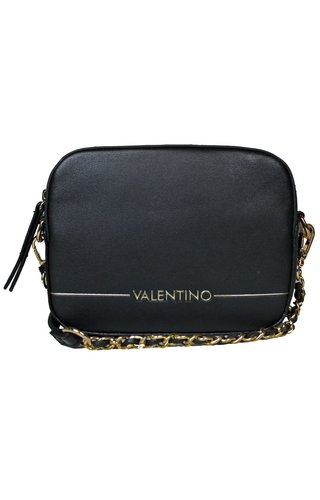 Valentino Handbags Jingle schoudertasje box zwart