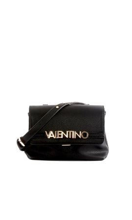 Valentino Handbags Note crossbody zwart