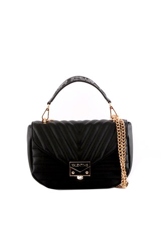 Valentino Handbags Cajon schoudertas zwart