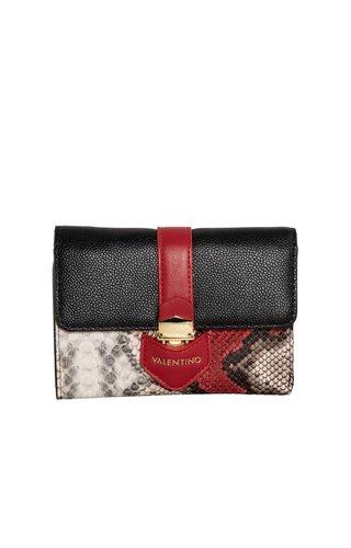 Valentino Handbags Drum wallet rood