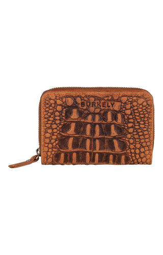Burkely About Ally Wallet S Cognac