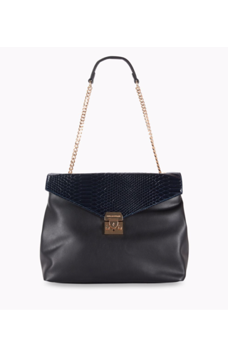 Pauls Boutique The Westport Collection Daria Black/Navy