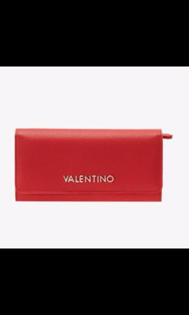 Valentino Handbags Divina Clip Wallet Rood