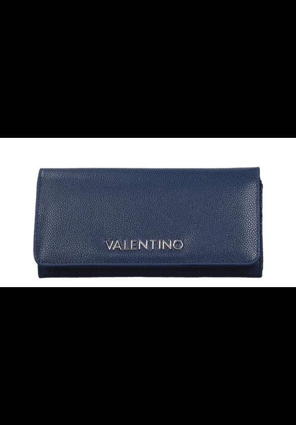 Divina Clip Wallet Blauw