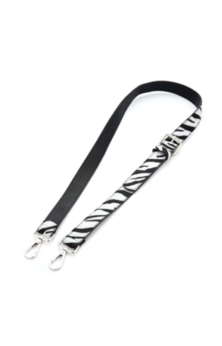 IT BAGS Bag Strap Zebra