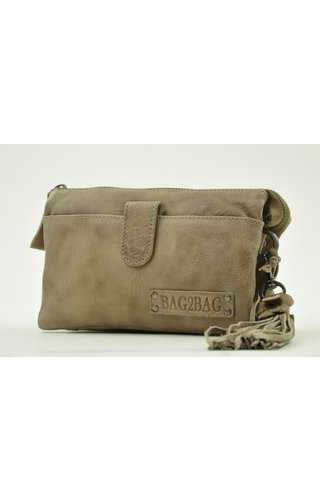 Bag2Bag Dover Grey