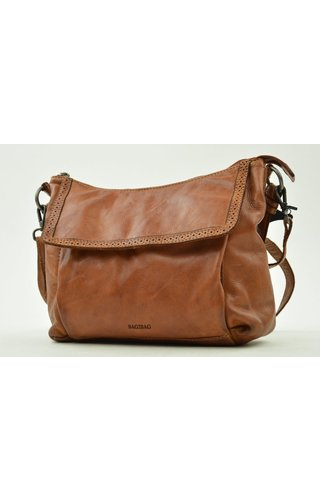 Bag2Bag Frisco Cognac