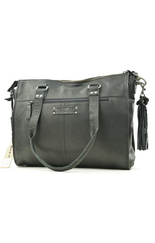 Bag2Bag Boston Black