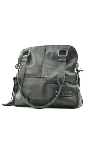 Bag2Bag Yoro Black
