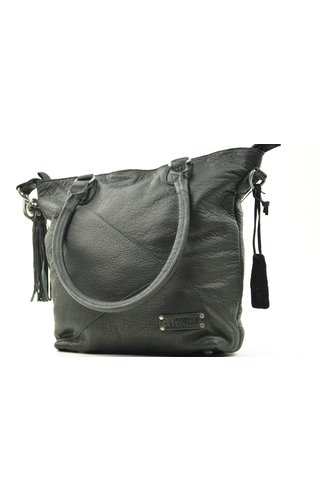 Bag2Bag Texas Black