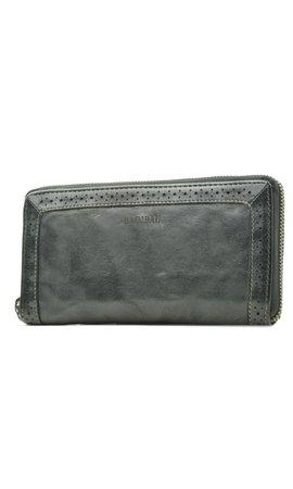Bag2Bag Waco Wallet Zwart
