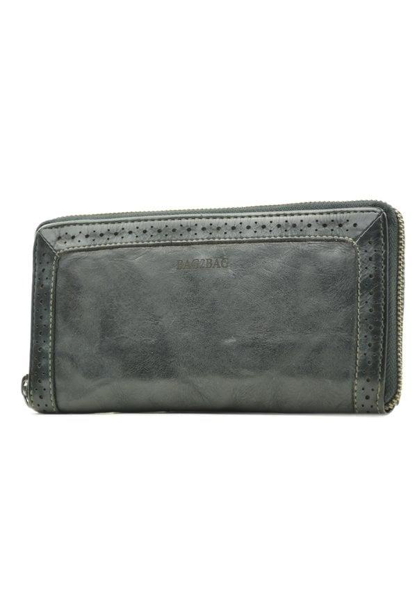 Waco Wallet Zwart