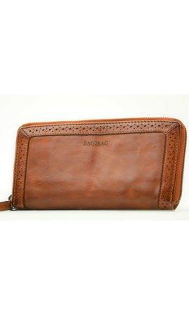 Bag2Bag Waco Wallet Cognac