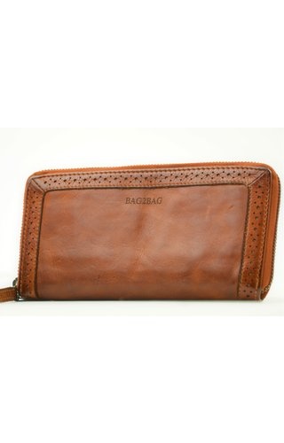 Bag2Bag Waco Wallet Cognac