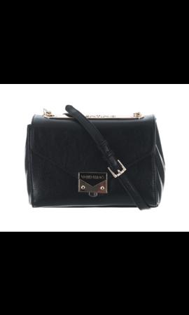 Valentino Handbags Balalaica schoudertas zwart
