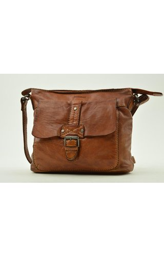 Bag2Bag Terrel Cognac