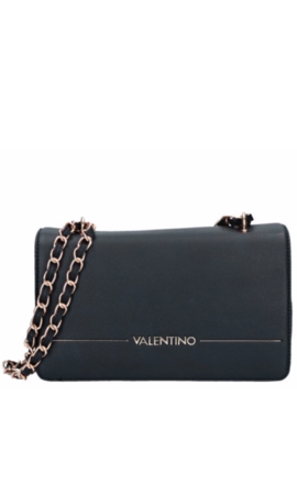 Valentino Handbags Jingle Schoudertas Zwart