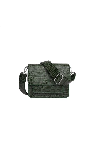 Hvisk Cayman Pocket Jungle Green