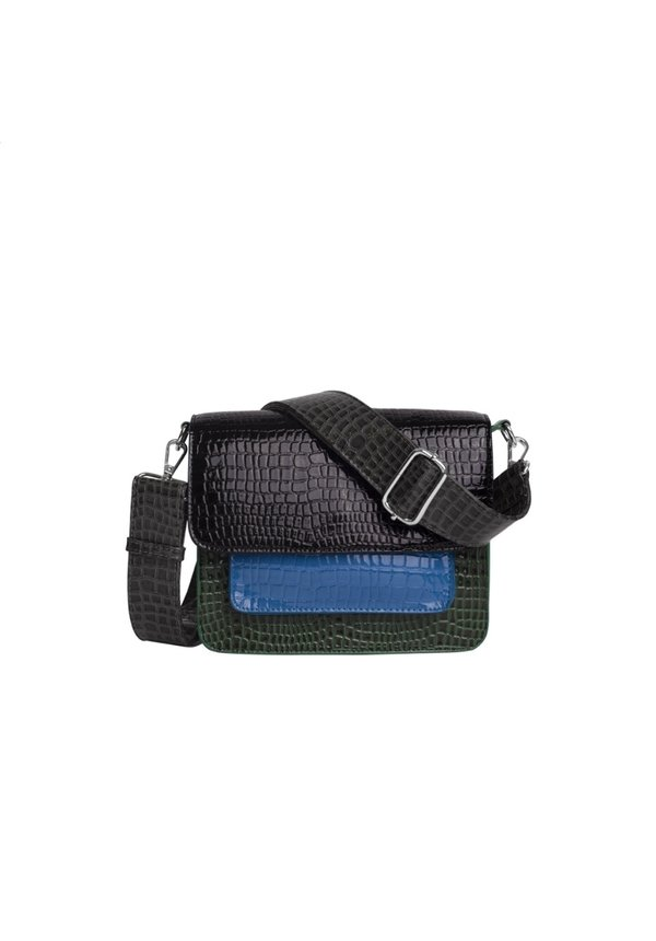Cayman Pocket Multi Black
