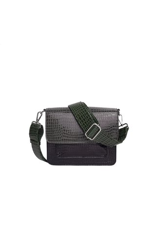 Hvisk Cayman Pocket Multi Dark Grey