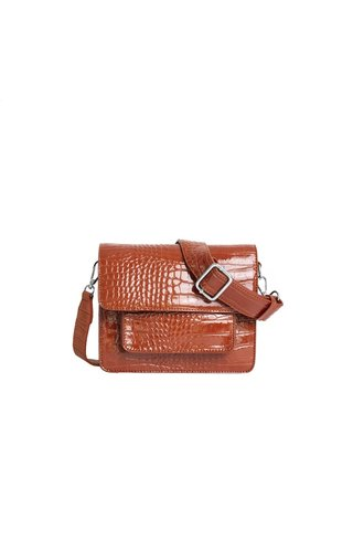 Hvisk Cayman Pocket Chestnut