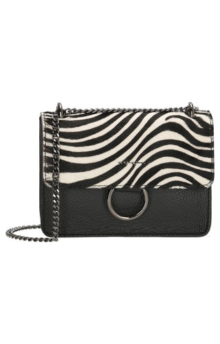 IT BAGS Ring Bag Zebra