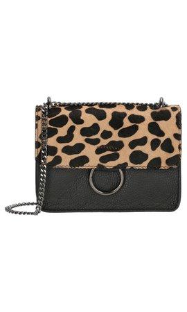 IT BAGS Ring Bag Luipaard