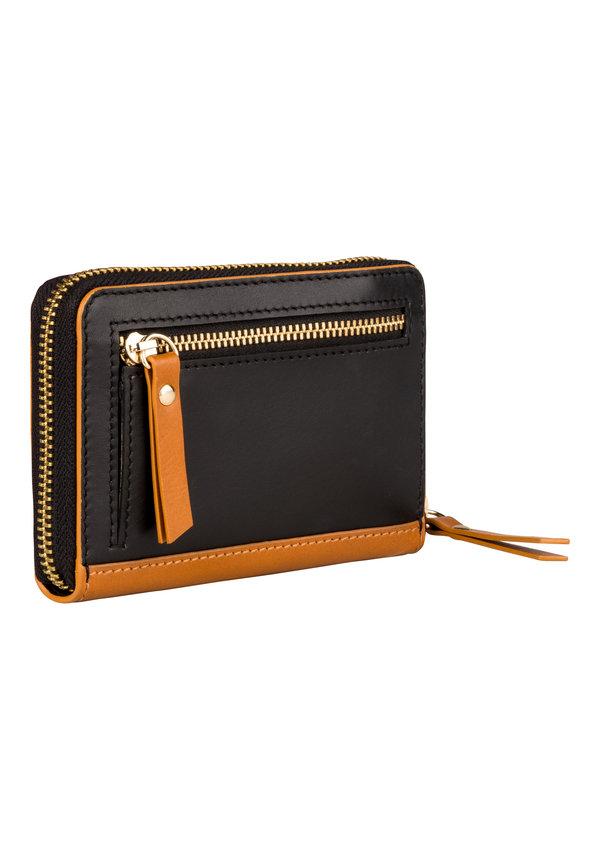 Birthday Wallet M Zwart