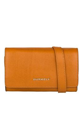 Burkely Birthday 3 way Bag Cognac