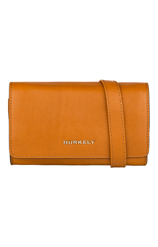 Burkely Birthday 3 way Bag Cognac