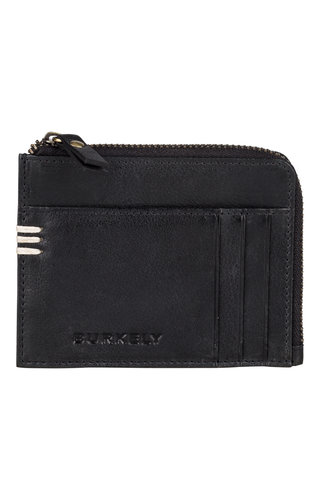 Burkely Craft Caily CC Wallet Zwart