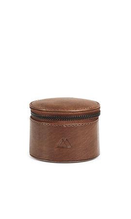 MarkBerg Lova Jewelry Box S Antique Chestnut