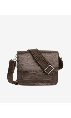 Hvisk Cayman Pocket Brown