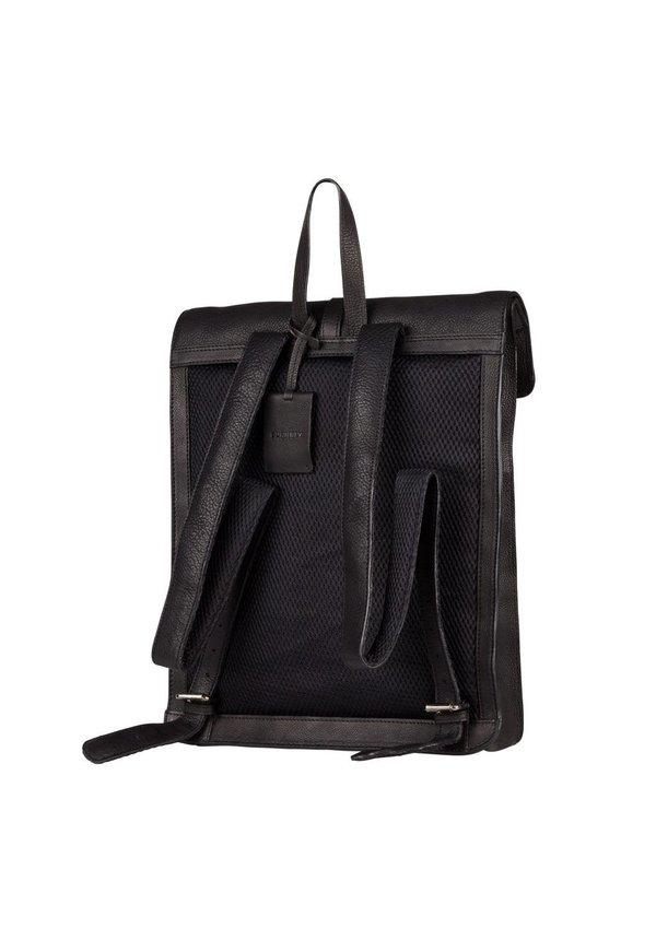 Salted Rolltop Laptop Backpack