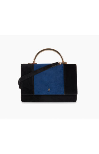 Pauls Boutique The Conningham Delilah Navy