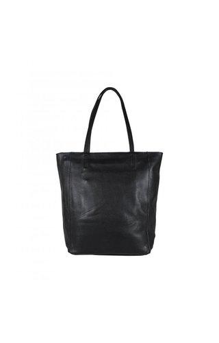 IT BAGS Paper bag black