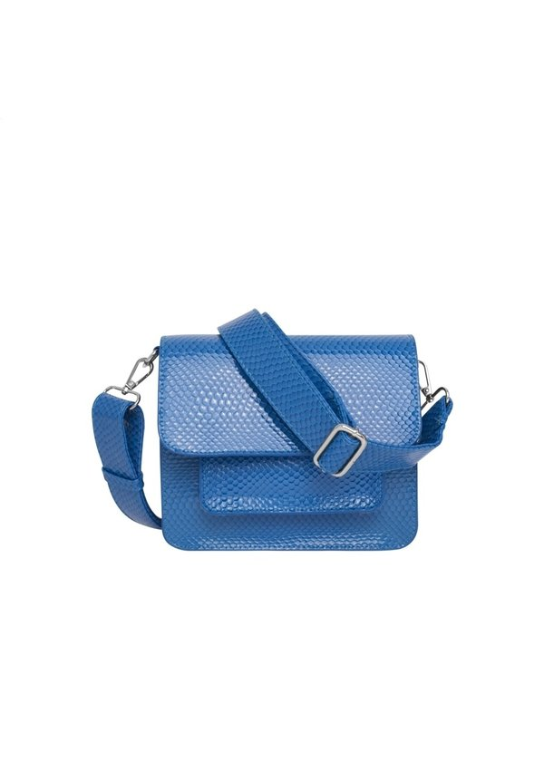 Cayman Pocket Boa Blue