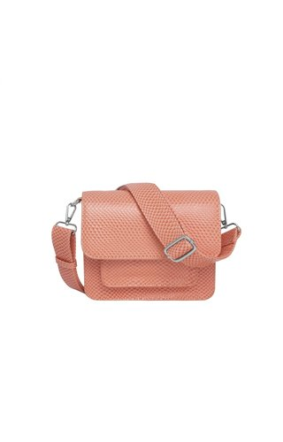 Hvisk Cayman Pocket Boa Peach