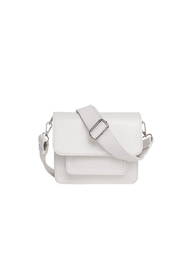 Cayman Pocket Bright White