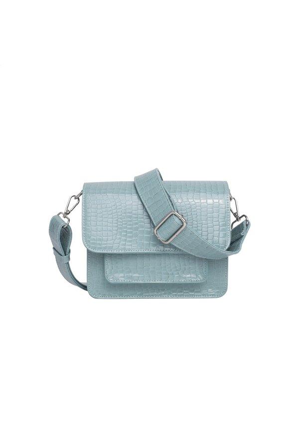Cayman Pocket Light Blue