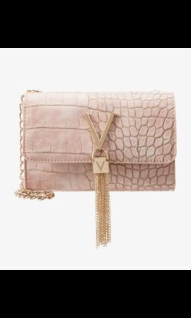 Valentino Handbags Audrey Schoudertasje Licht Roze