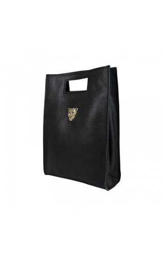 Baggyshop Tiger Bag Black M