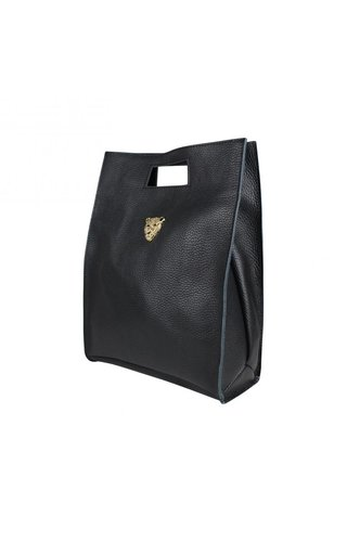 Baggyshop Tiger Bag Black L