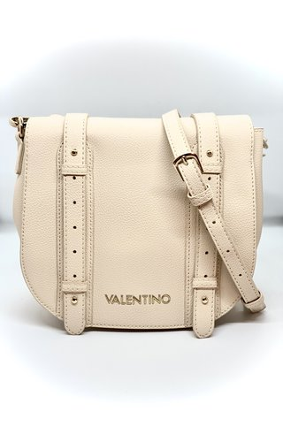 Valentino Handbags Alma Ecru