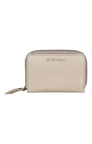 Burkely Just Jackie Wallet M Light Grey
